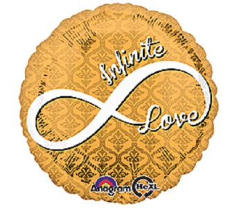 Infinite Love in Jacksonville FL, Hagan Florists & Gifts