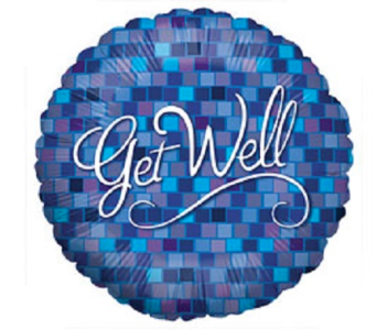 Get Well  in Jacksonville FL, Hagan Florist & Gifts