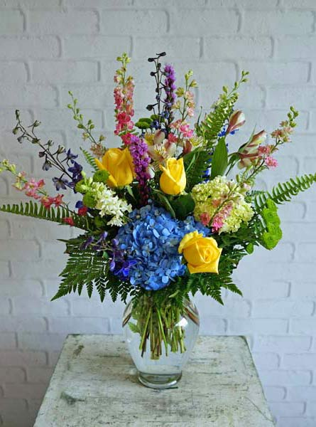 Summer Breeze in Scranton PA, Remick Floral & Gift