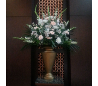 Altar Arrangement in Nashville TN, The Bellevue Florist