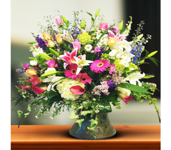 Beaut� Magnifique in Indianapolis IN, George Thomas Florist