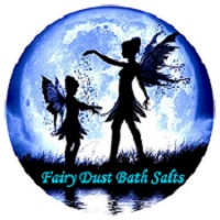 Fairy Dust Bath Salt in Portage La Prairie MB, Schapansky  Florist
