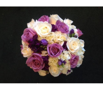 Wedding Bouquet in Sunnyvale CA, Flowers By Sophia