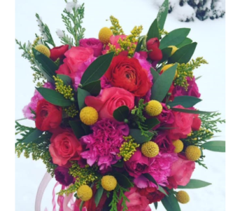 Bright Hues in Lakewood CO, Petals Floral & Gifts