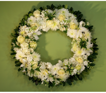 Remembrance Wreath   in Merrick NY, Feldis Florists