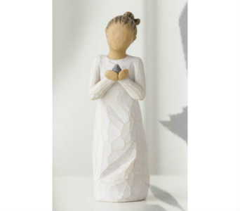 Nurture Willow Tree Figurine in Nashville TN, The Bellevue Florist