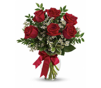 Thoughts of You in Naperville IL, Naperville Florist
