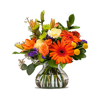 Lewistown Lustre in Lewistown PA, Deihls' Flowers, Inc