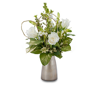 Champagne in Huntington IN, Town & Country Flowers & Gifts