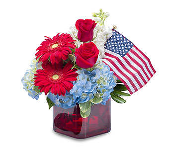 Independence in Cranston RI, Woodlawn Gardens Florist