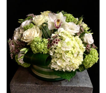 Elegant affair centerpiece in Wellington FL, Wellington Florist