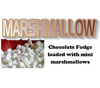 Marshmallow Fudge in Timmins ON, Timmins Flower Shop Inc.