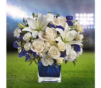 Colts Nation in Indianapolis IN, George Thomas Florist