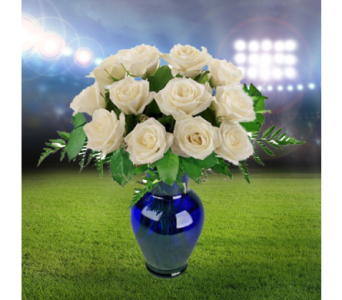 Extra Point Roses in Indianapolis IN, George Thomas Florist