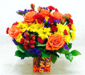 FALL CELEBRATION BLOOMS in Arlington VA, Twin Towers Florist