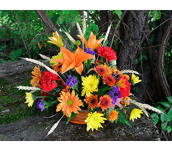 Autumn Inspiration in Indianapolis IN, Gillespie Florists