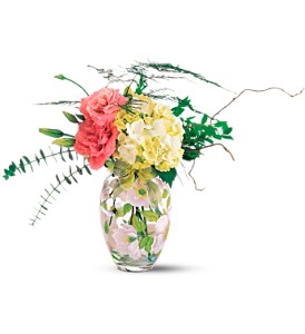 Teleflora's Thank You Day Bouquet - Large in Oklahoma City OK, Array of Flowers & Gifts