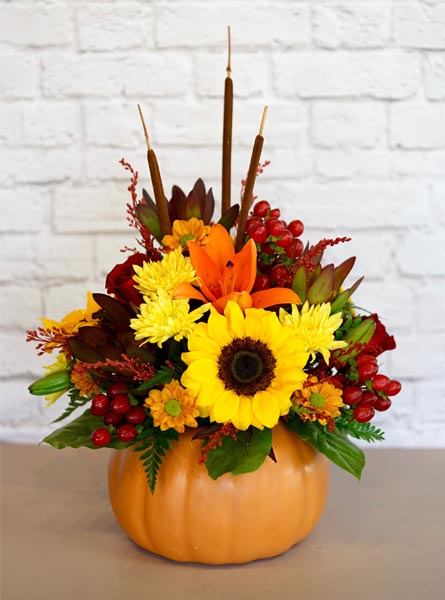 Fall Festival in Clarks Summit PA, McCarthy-White's Flowers