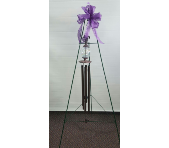 Windchime in Houston TX, Athas Florist