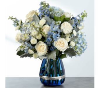 Faithful Guardian Bouquet in Fort Lauderdale FL, Watermill Flowers