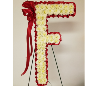 Letters in Yonkers NY, Beautiful Blooms Florist