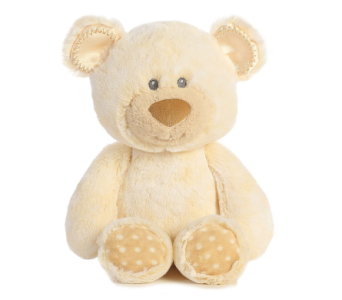 Huggie Baby Bear 11in in Ajax ON, Reed's Florist Ltd