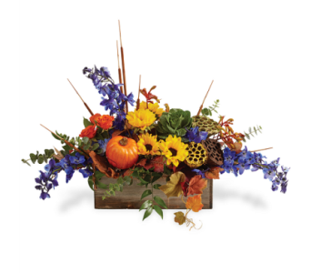 Garden Harvest in Big Rapids MI, Patterson's Flowers, Inc.