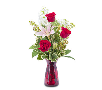 Tender Moments in Sault Ste Marie MI, CO-ED Flowers & Gifts Inc.