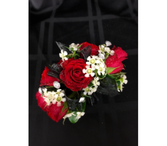 Wristlet in Rockwall TX, Lakeside Florist