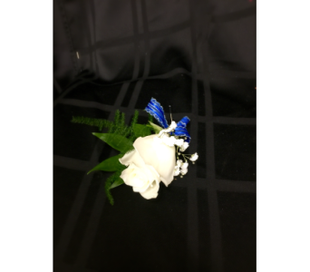 Boutonniere in Rockwall TX, Lakeside Florist
