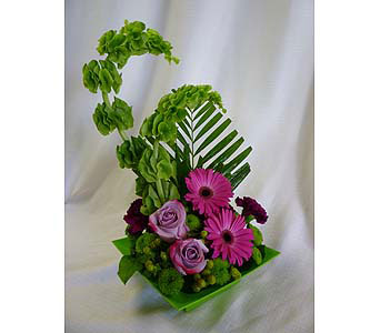 Barber's Modern Zen in Belleville ON, Barber's Flowers Ltd