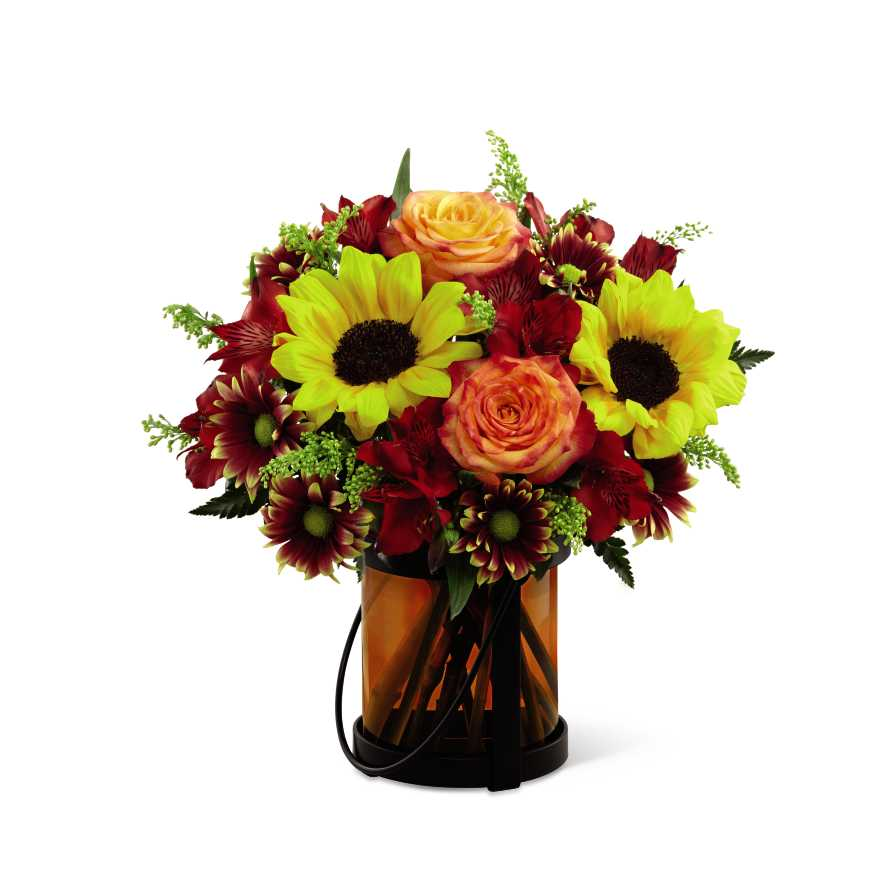 The FTD� Giving Thanks� Bouquet in Chelsea MI, Chelsea Village Flowers