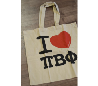 Pi Beta Phi Tote in Ft. Collins CO, Palmer Flowers