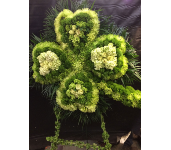 Custom Sympathy in New York NY, Fellan Florists Floral Galleria