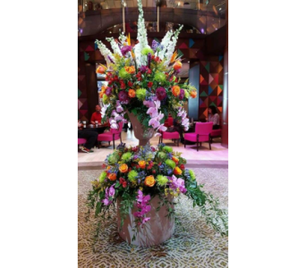 Royal Caribbean in Jersey City NJ, Entenmann's Florist