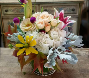 Gentle thoughts in Orinda CA, Misaghi Design Orinda Florist
