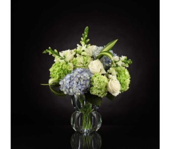 Superior Sights Luxury Bouquet in Noblesville IN, Adrienes Flowers & Gifts
