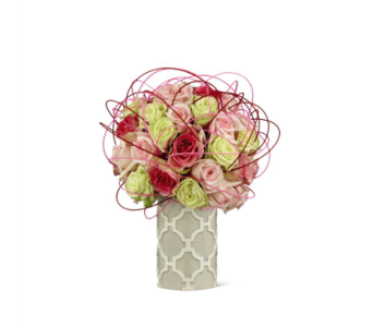 Perfect Bliss Luxury Bouquet in Noblesville IN, Adrienes Flowers & Gifts