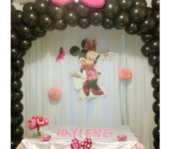 Balloon Art in Yonkers NY, Beautiful Blooms Florist