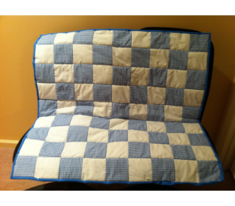 Baby Boy Quilt in Old Hickory TN, Hermitage & Mt. Juliet Florist