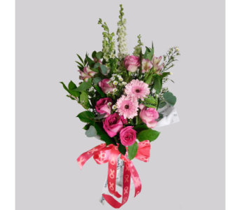 The Cure Wrapped Bouquet in Little Rock AR, Tipton & Hurst, Inc.