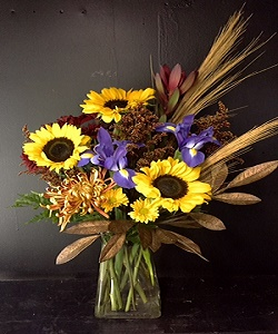Fall Fiesta in Bonita Springs FL, Bonita Blooms Flower Shop, Inc.