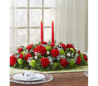 Seasons Greetings in Fairfax VA, Exotica Florist, Inc.