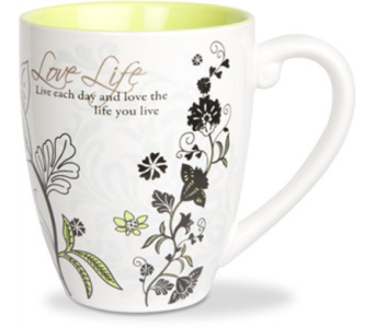 Love Life in Reno NV, Bumblebee Blooms Flower Boutique