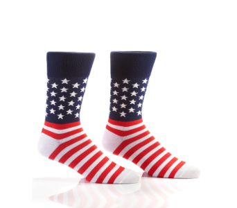 Yo Grand Ol' Flag Sox in Bonita Springs FL, Heaven Scent Flowers Inc.