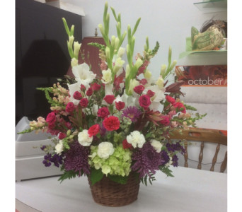 BGF3676 in Buffalo Grove IL, Blooming Grove Flowers & Gifts