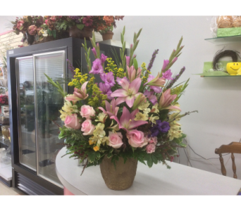BGF3079 in Buffalo Grove IL, Blooming Grove Flowers & Gifts