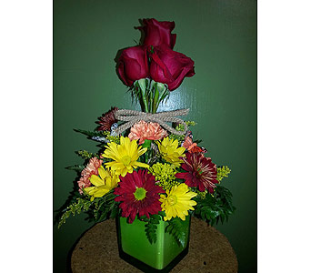 Our Own Designs in Statesville NC, Brookdale Florist, LLC