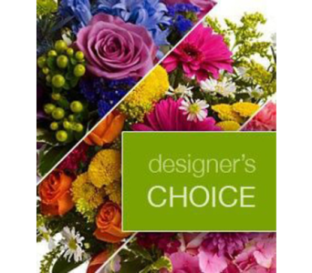 Designer Choice Bouquet in Bradenton FL, Ms. Scarlett's Flowers & Gifts