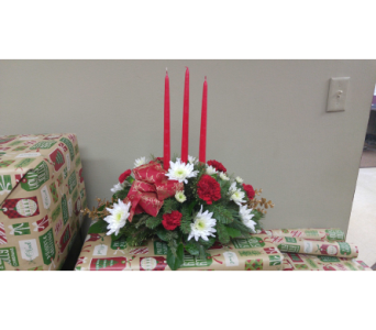 Candlelite in Oshkosh WI, Hrnak's Flowers & Gifts